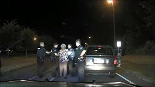 65 Year Old Grandmother Speaks Out After Violent Arrest By Georgia Officers [2018 Report]