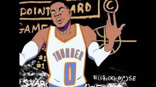 Increíble comercial de la marca Jordan para el MVP Russell Westbrook