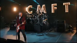 """Corey Taylor posts video of new song """"Halfway Down"""" from album release show!"""