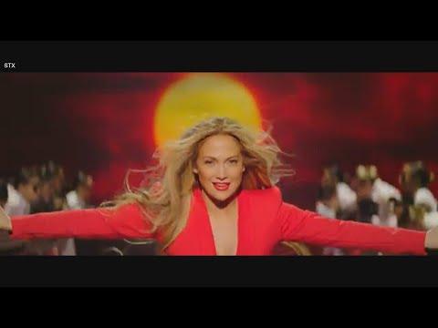Jennifer Lopez Drops 'Limitless' Music Video With Daughter Emme! Mp3