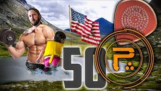 FAQ50 - PERIPHERY, AMERICANS, PICK THICKNESS, JARI OF WINTERSUN, VLOG SETUP, PLINI