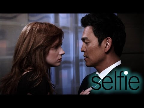 """#Selfie   """"Next time I'll be ready..."""" Series Finale"""