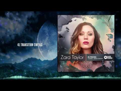 Zara Taylor In Pieces (Royalty free vocal sample pack)