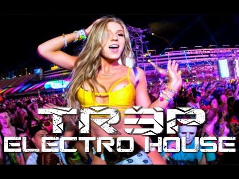 ELECTRO & DIRTY HOUSE MUSIC ☆✭ Melbourne Bounce Club Mix ✭☆ TR3P