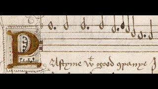 Henry VIII's Songbook (c.1510-1520): secular music in the early Tudor period