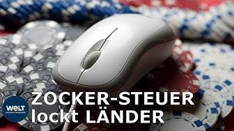 ZOCKER-LAND: Bundesländer wollen Online-Glücksspiele erlauben