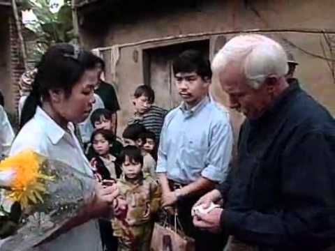Emotional Return To Vietnam