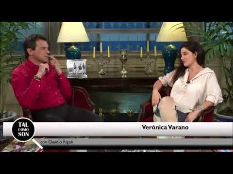 Veronica varano con luis miguel