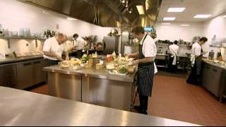 Chef Secrets - Tom Lewis vs Nick Nairn - Great British Menu | Scotland