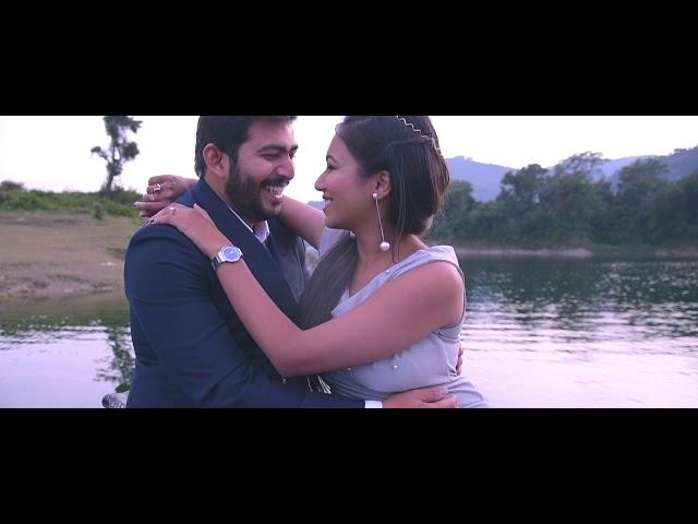 Pre Wedding 2019 / Kunal & Shubhangi / Cutest Couple / Narula Productions