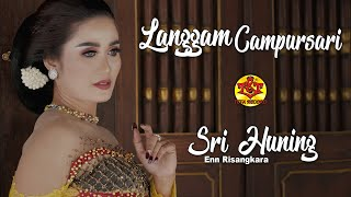Langgam Campursari   Sri Huning   Enn Risangkara ( Official Music Video )