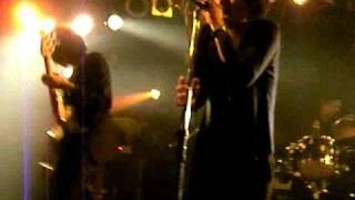 2007全国ツアーの1シーン 曲名はstandpipe(スタンドパイプ) HP→http://sho...