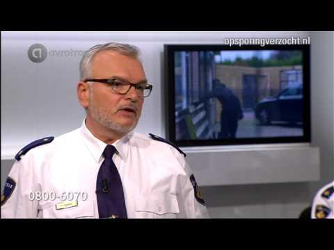 Wamel: Gewapende overval op echtpaar in woning aan de Van Heemstraweg