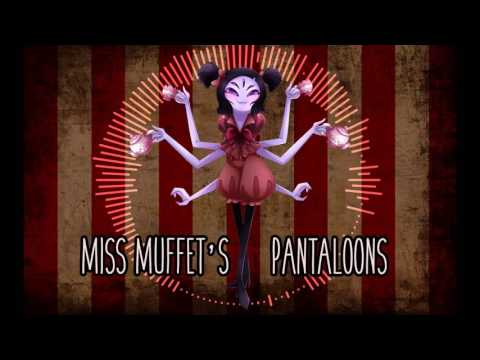"YourEnigma - ""Miss Muffet's Pantaloons"" [Spider Dance Electro Swing Remix] ('Unity' Out Now!)"
