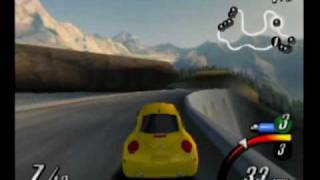 Beatsloop top gear overdrive en un nintendo 64 overclokeado playcirclefilled sciox Image collections