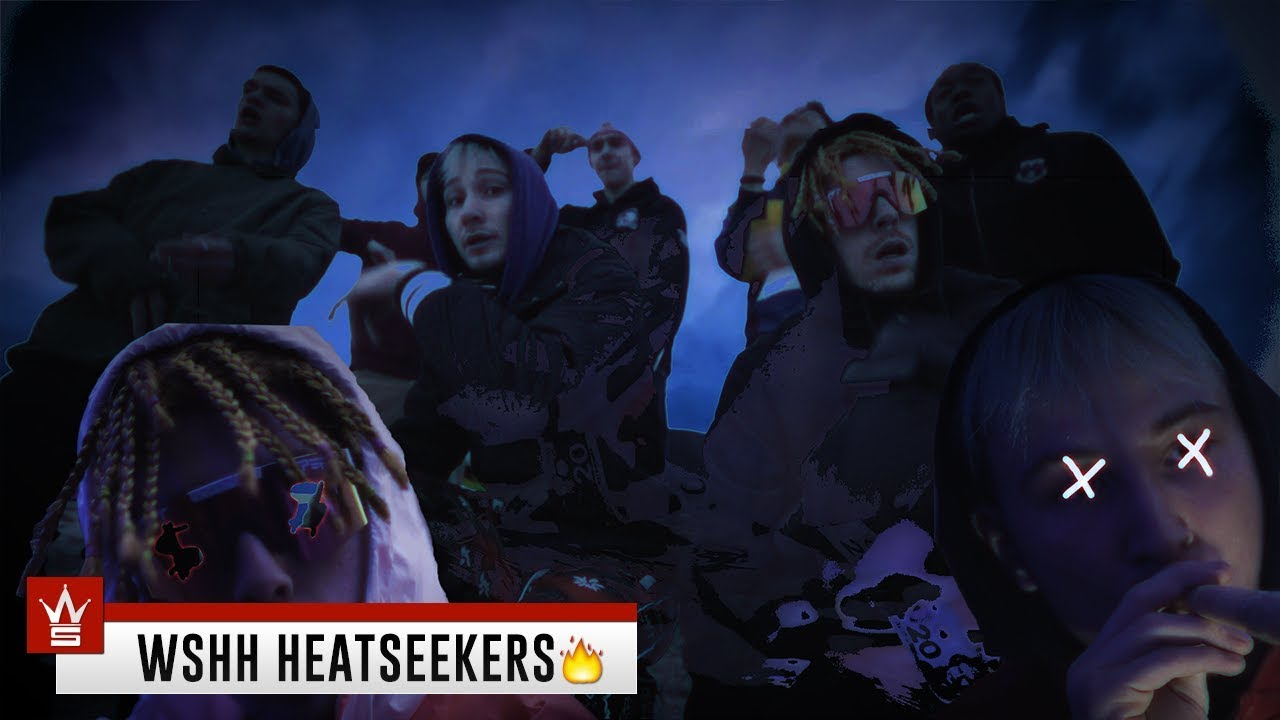 Lil Def Feat. Lil Windex - Percs [WSHH Heatseekers Submitted]