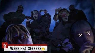 "Lil Def Feat. Lil Windex ""Percs"" (WSHH Heatseekers - Official Music Video)"