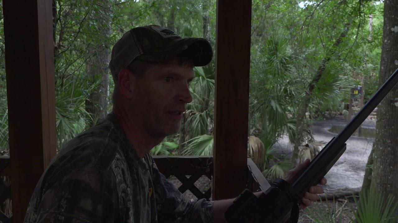 Hog Hunting in Florida – Razzor Ranch   Part 1