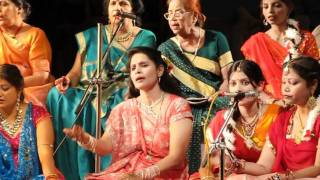 Vidai Traditional Geet -- Folk Songs of Avadhi Hindi - Indian Marriage Ceremony