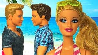 Barbie Issız Adaya Düşüyor! - 2. Bölüm