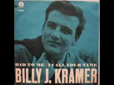 Billy J Kramer & The Dakotas - Every Time That You Walk In The Room ( The Searchers )