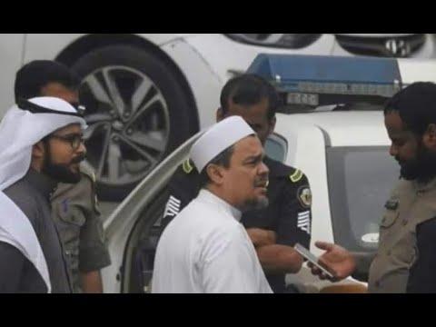 """Menkopolhukam: """"Kasus Rizieq"""", Wewenang Arab Saudi Mp3"""