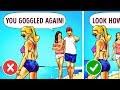 6 SECRETS MEN NEVER TELL