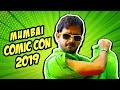 Download Video BEST COSPLAY EVER - Mumbai Comic Con vlog MP4,  Mp3,  Flv, 3GP & WebM gratis