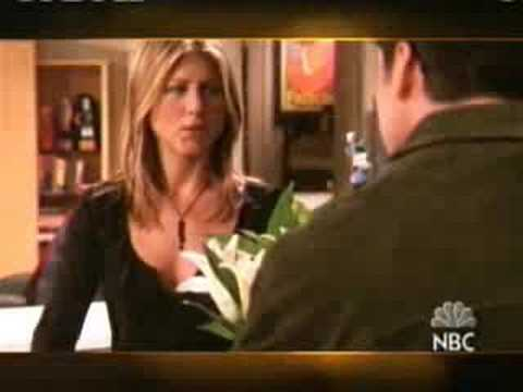 The one where joey dates rachel in Melbourne