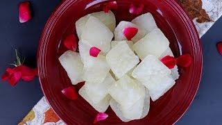 চাল কুমড়ার মোরব্বা || Winter Melon Candy || Murobba Recipe Bangla | Chal Kumrar Morobba