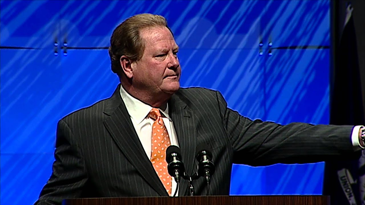 Ed Schultz Net Worth - celebritynetworthwiki.org