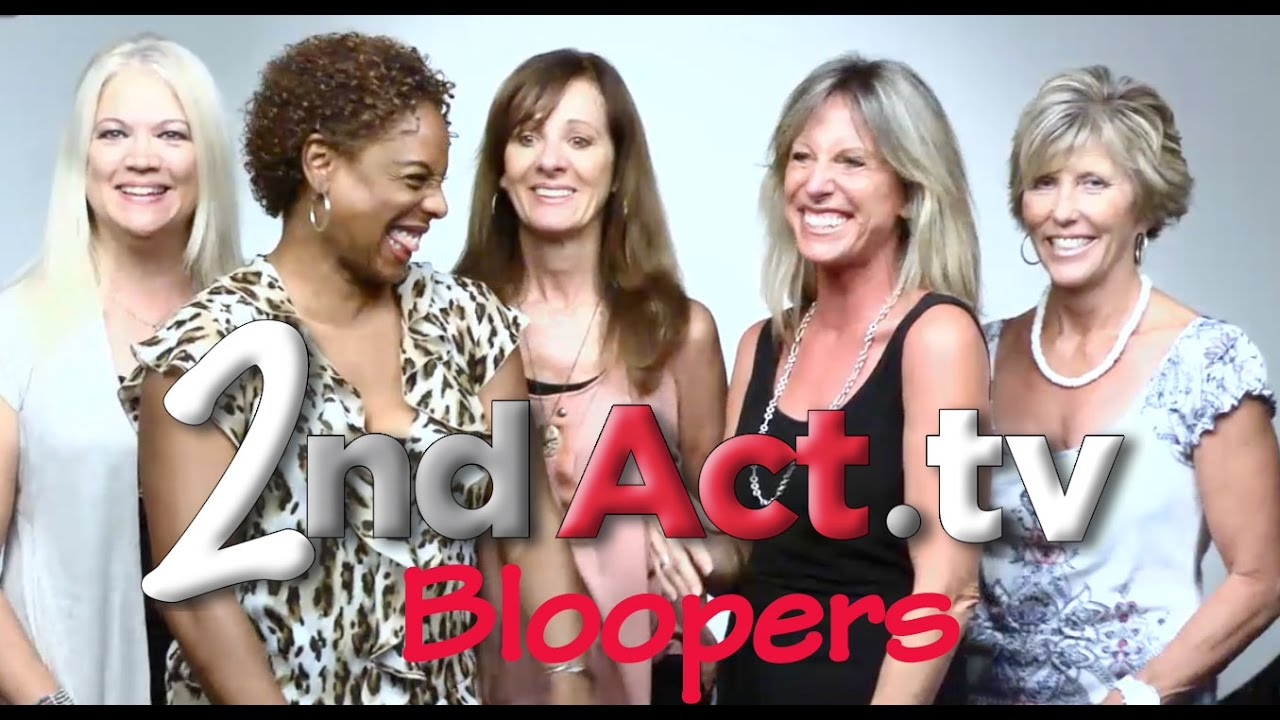 baby boomers birth years 2nd Act TV Bloopers: The Call to ...