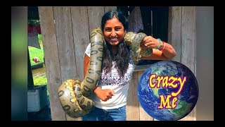 Crazy Travel by Neel | Awesome Places on Earth | Neel Travelogues