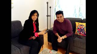 Amit Tandon Famous Stand-up Comedian interview