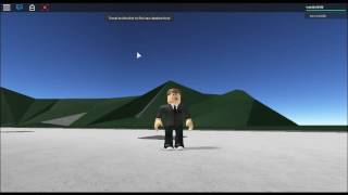 The Ryanair Song-Roblox