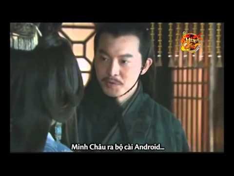 Minh Châu lộ hàng (HD)