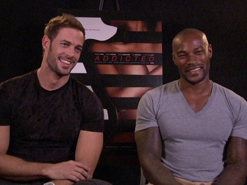 'Addicted' Cast Interviews