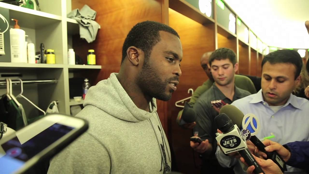 VIDEO: Michael Vick says he will continue to support Geno Smith, 'My little brother'