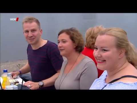 WDR Kölner Lichter 2017 - vollständige Sendung