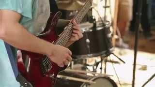 CHON - Splash - Audiotree Live in Austin 2015