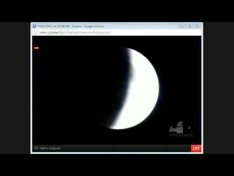 Eclipsé Lunar