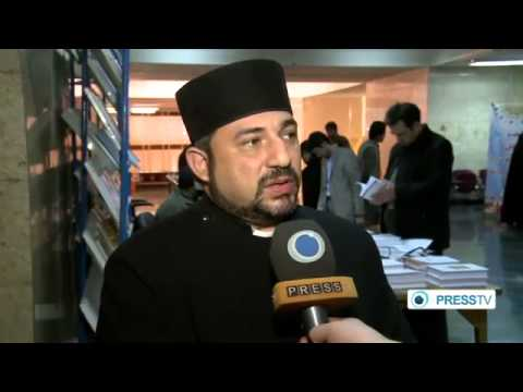 Legal conference in Tehran analyzes role of religion in law