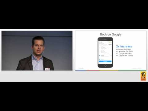 Keynote Interview: Google: Travel Micro-Moments