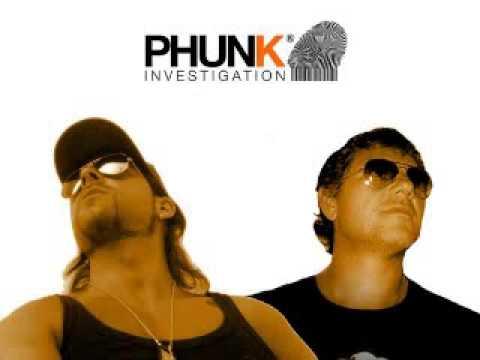0DAY MIXES - phunk investigation - umf radio 06-28-2013