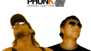 0DAY MIXES - phunk investigation - umf radio 06-28-2013