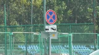 Дорожные знаки в спящем и опасном режиме. Часть - 1