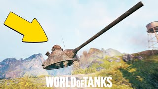 World of Tanks - Funny Moments | WoT Replays #12