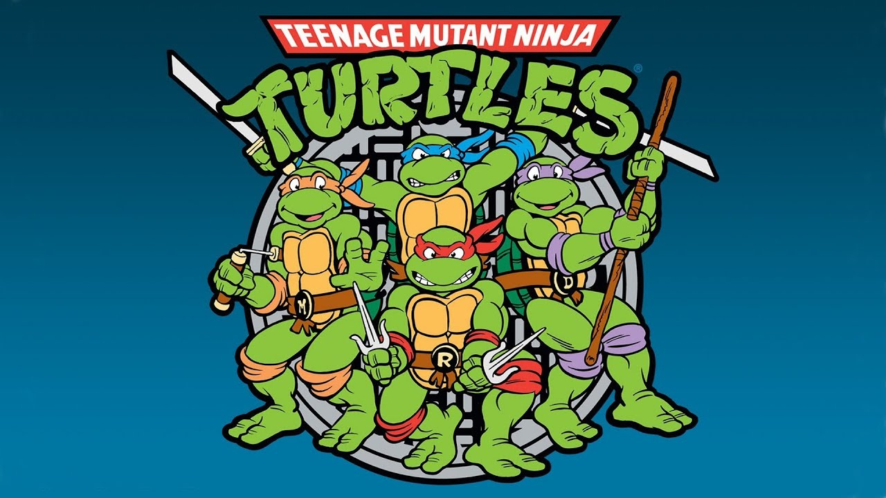 teenage mutant ninja turtles - youtube
