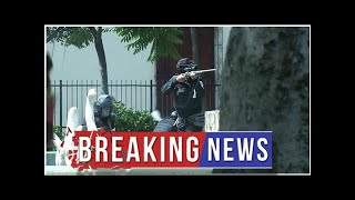 Nicaragua security forces in deadly raids