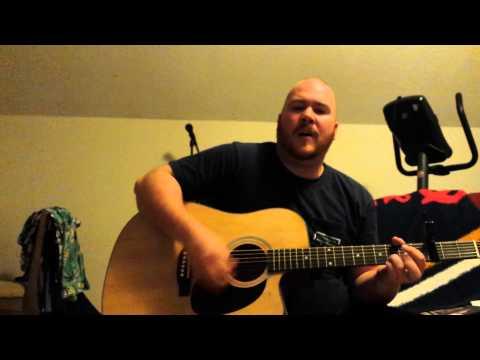 Kansas City Southern - Turnpike Troubadours (cover